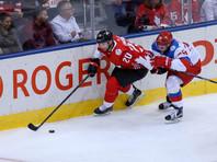 Российские хоккеисты не смогли пробиться в финал Кубка мира, уступив канадцам