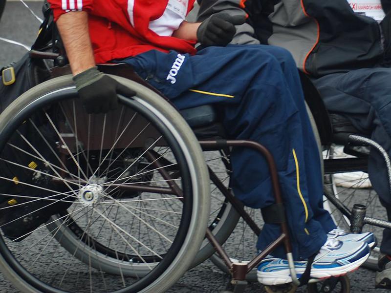 Тренеры говорят о наличии здоровых спортсменов в паралимпийской сборной России