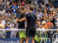 Кузнецов и Южный не смогли пробиться в четвертый круг US Open