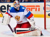 Третьяк считает, что Сергей Бобровский достоин приза лучшего игрока Кубка мира