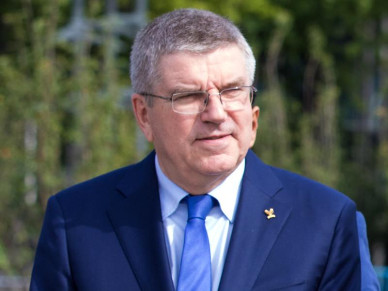 Глава МОК до сих пор не понимает, почему атлеты из РФ подверглись санкциям