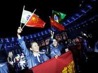 Паралимпиаду-2016 в Рио-де-Жанейро выиграла команда Китая