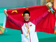 Китайцы завоевали 118 медалей за пять дней Паралимпиады в Рио
