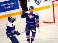 Обладатель Кубка Гагарина прервал четырехматчевую серию из поражений