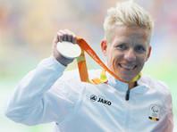 Бельгийская паралимпийка отложила эвтаназию после завоевания серебра Рио