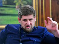 Рамзан Кадыров настаивает на проведении матчей ЧМ-2018 в Грозном