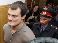 Боксер-убийца Романчук внезапно умер от сердечного приступа