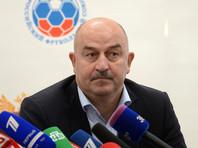 Черчесов зимой представит альтернативный состав сборной России по футболу