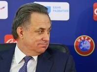 Мутко хочет открывать стадионы ЧМ-2018 матчами сборной России