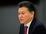 Президент FIDE Илюмжинов попросил президента США предоставить ему американское гражданство
