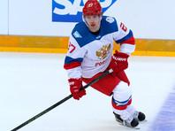 Панарин пообещал, что пьянки в сборной России перед стартом Кубка мира не будет