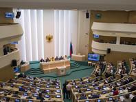 Сенаторы РФ намерены поднять в ООН вопрос деполитизации спорта