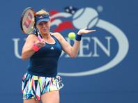Веснина и Павлюченкова вышли в третий круг US Open