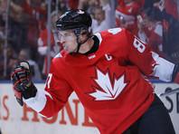 Кросби убежден, что противостояние Канада - Россия до сих пор актуально