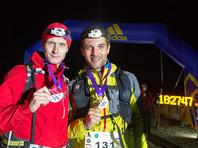 Российский мультиспортсмен Яков Френклах, второй год подряд, победивший в престижнейшем соревновании - забеге вокруг Эльбруса, рассказал о мыслях, которые были у него в голове перед самым финишем