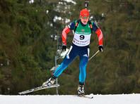 Биатлонист Латыпов, попавшийся на мельдонии, избежал дисквалификации