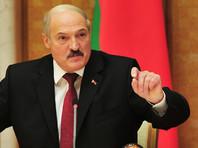 """Лукашенко обещает провести """"лучший чемпионат мира"""" и разобраться с функционерами, которые немножко зажирели"""