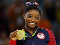 Гимнастка Байлз объяснила, почему ей не стыдно принимать допинг