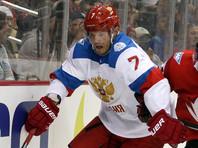 В матче Швеция - Россия на Кубке мира шведская семья жены Куликова будет болеть за российского защитника