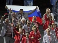 Международный паралимпийский комитет аннулировал аккредитацию белоруса, пронесшего флаг России на открытии Паралимпиады