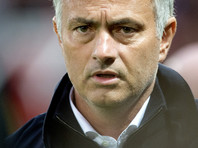 "Моуринью объяснил поражение от ""Манчестер Сити"" ошибками арбитра"