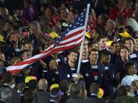 США раскрыли число своих олимпийцев, легально принимавших допинг