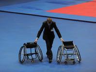 9-11 сентября в Санкт-Петербурге состоялся Кубок мира по спортивным танцам на колясках. В турнире приняли участие 11 стран, включая Россию