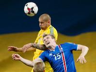 Украинские футболисты при пустых трибунах упустили победу над исландцами в первом матче под руководством Шевченко