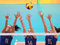 Российская волейболистка попросила назначить тренером сборной иностранца