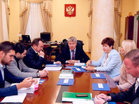 Минспорт РФ признал участие детей на турнире ММА в Грозном нарушением правил