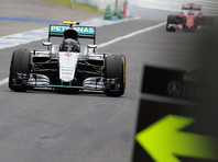 """Пилот команды """"Мерседес"""" немец Нико Росберг, стартовавший с первой позиции, победил на 17-м этапе чемпионата """"Формулы-1"""" - Гран-при Японии"""
