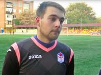 Вратарь ростовского СКА забил победный мяч ударом от своих ворот