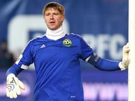 Вместо Игоря Акинфеева в сборную России по футболу вызван вратарь-дебютант