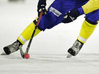 Российские клубы потерпели фиаско на Кубке мира по хоккею с мячом