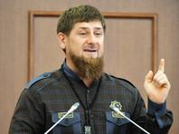 Сыновья поздравили Кадырова с 40-летием, показательно побив своих сверстников