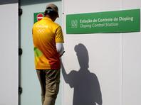 Почти половину олимпийцев вообще не проверяли на допинг перед Играми-2016