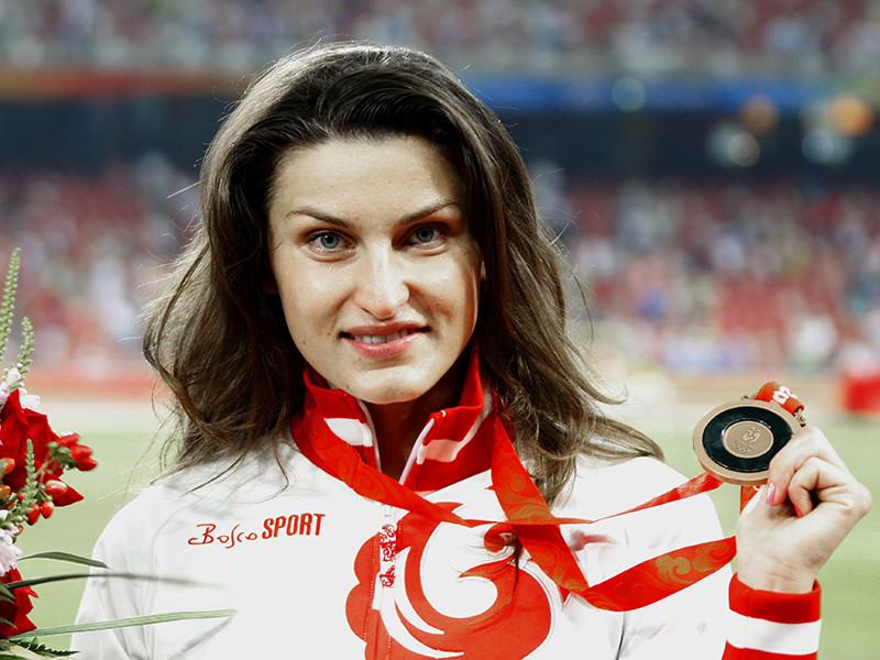 Международный олимпийский комитет лишил бронзовой медали Олимпийских игр 2008 года российскую прыгунью в высоту Анну Чичерову. После перепроверки допинг-проба Б оказалась положительной на туринабол