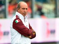 Тренера сборной Италии поддержал президент футбольной Федерации страны после отчисления из команды Пелле