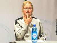 Норвежскую лыжницу Терезу Йохауг дисквалифицировали на два месяца