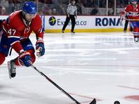 Александр Радулов забросил первую шайбу после возвращения в НХЛ