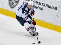 Сергей Мозякин продублировал очередное достижение КХЛ