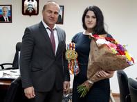 Российская студентка стала абсолютной чемпионкой мира по армрестлингу