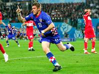Бывшему футболисту сборной Хорватии вновь требуется пересадка почки
