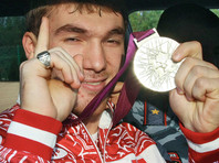 МОК лишил чеченского тяжелоатлета серебряной медали Олимпиады-2012