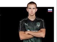 Газета The Guardian назвала самого перспективного футболиста России