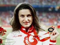 МОК лишил Анну Чичерову олимпийской медали из-за допинга