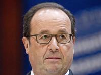 Президент Франции посоветовал футболистам тренировать мозг