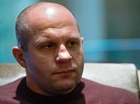 """В Грозном ответили на критику боев детей Кадырова: """"Кто такой Емельяненко?"""""""