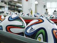 Россия заняла самое низкое место в рейтинге ФИФА в своей истории
