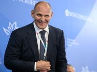 Преемником Жукова на посту президента ОКР может стать Александр Карелин